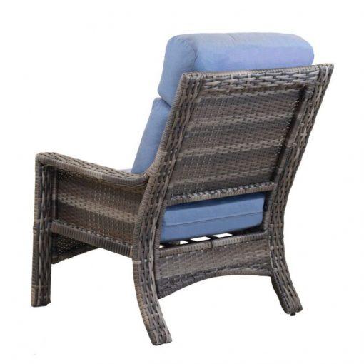 Oakleaf Patio Chair