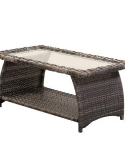Oakleaf Patio Coffee Table