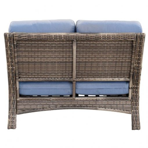 Oakleaf Loveseat