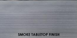 Smoke tabletop