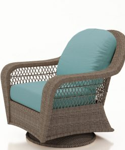 Catalina Swivel Glider Chair