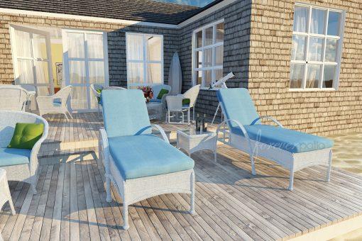 3 Piece Rockport Lounge Set