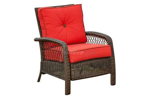 Santa Monica Club Chair