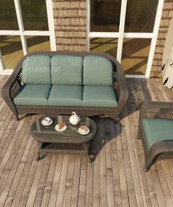 3 Piece Catalina Sofa Set