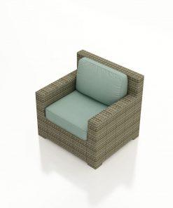 Hampton Club Chair