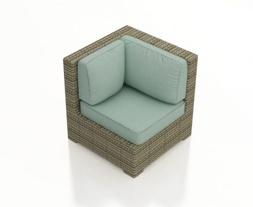 Hampton Sectional Corner Chair