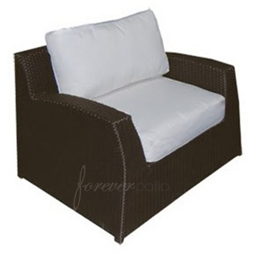 Soho Club Chair